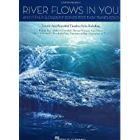 River Flows in You and other Eloquent Songs–-spartiti per Pianoforte Libro con i più popolari melodie di Yiruma, Yann Tiersen, Yanni, Ludovico Einaudi u.v.a.m.–Output leggero (banconote)