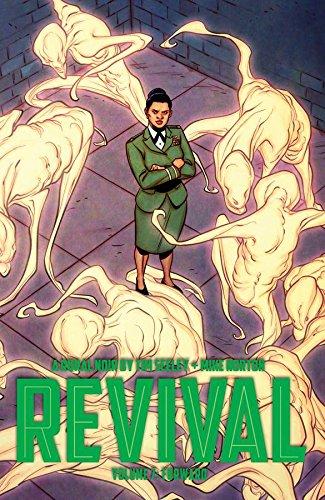 Revival Volume 7: Forward
