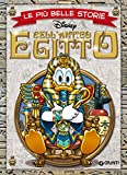 Le più belle storie dell'Antico Egitto (Storie a fumetti Vol. 17)