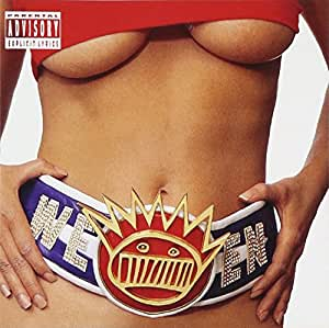WEEN-CHOCOLATE AND CHEESE