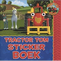 Tractor Tom Sticker boek