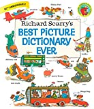Best Picture Dictionary Evers - Best Picture Dictionary Ever Review