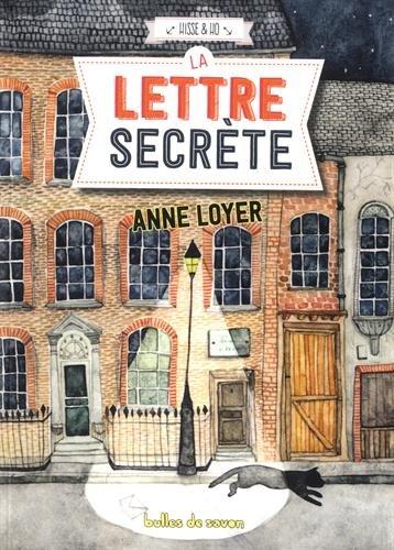 Hisse & Ho (5) : La lettre secrète
