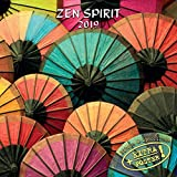 Zen Spirit 2019 Artwork