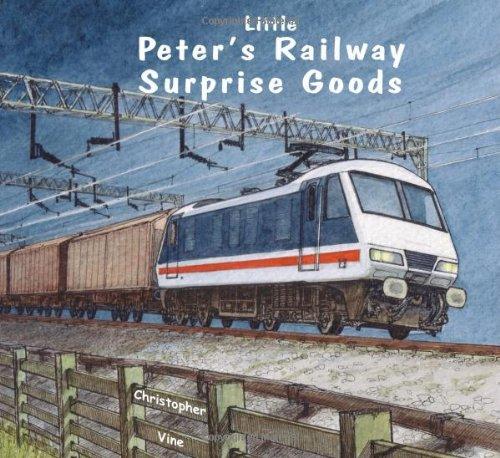 Peter's Railway: Surprise goods