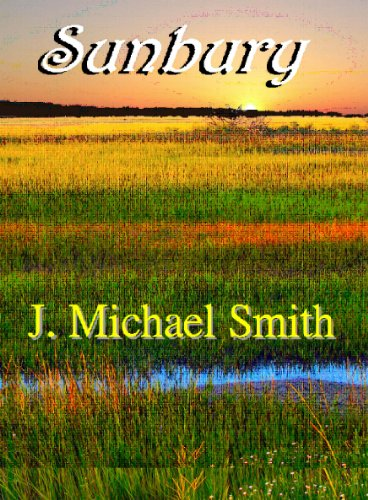 Sunbury (English Edition)