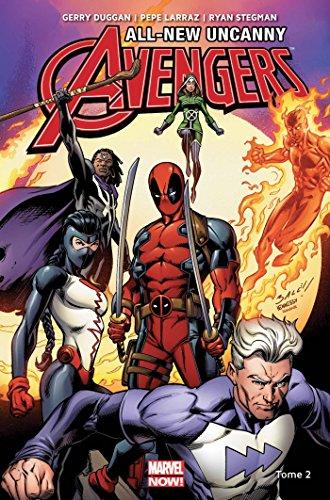 All-New Uncanny Avengers T02