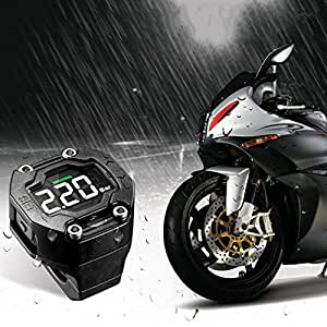steelmate diy tp 90 tpms f r motorrad. Black Bedroom Furniture Sets. Home Design Ideas