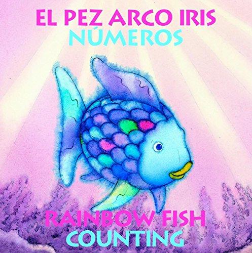 El Pez Arco Iris Numeros/Rainbow Fish Counting