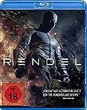 Rendel - Blu-ray