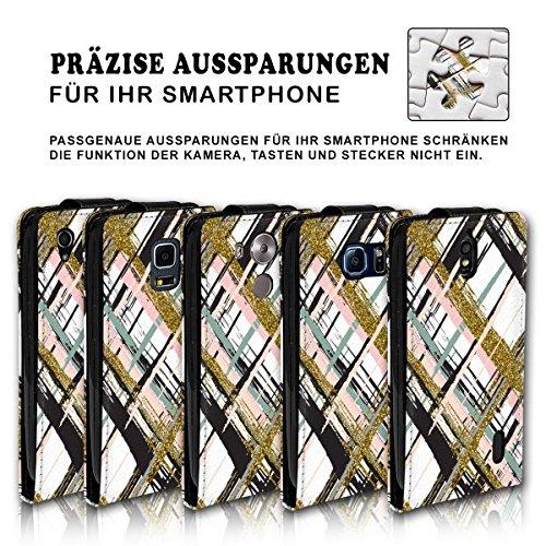 Vertical Alternate Cases Étui Coque de Protection Case Motif carte Étui support pour Apple iPhone 6Plus/6S Plus–Variante Ver29 Design 5