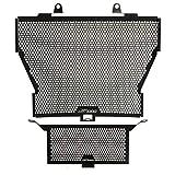 S1000R S1000RR S1000XR Rejillas Frontales de Rejilla del Radiador & Protector de Kit de Aceite para BMW S1000RR ABS K46 2009-2018 S1000R 2014 2015 S1000XR 2015