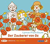 Der Zauberer von Oz: Hörspiel
