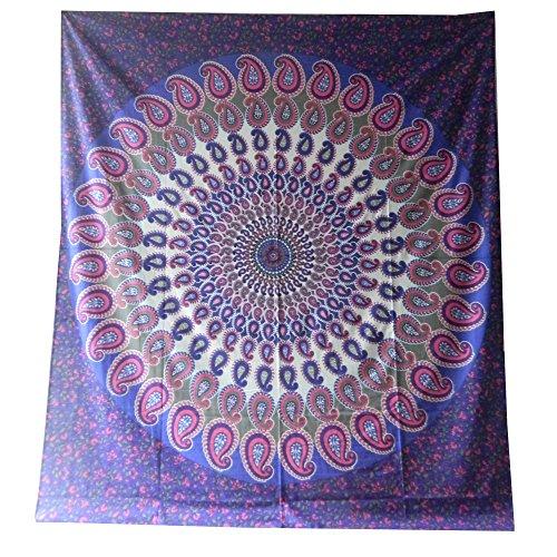copriletto-paisley-mandala-230x210cm-viola-rosa-coperta-indiana