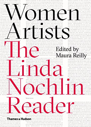 Women Artists: The Linda Nochlin Reader