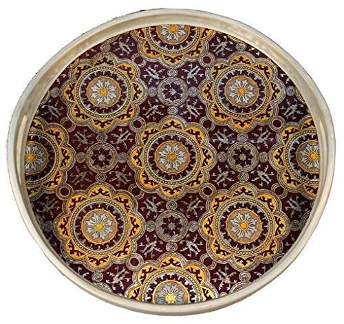 peninsula-home-collection-tx-aa-012-1000-mus-round-tray-rabat-mustard-by-peninsula-home-collection