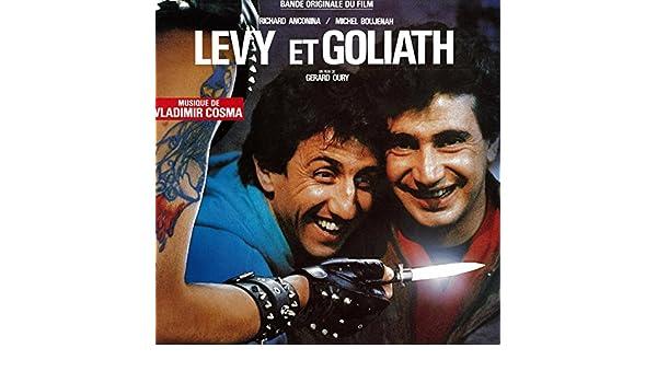 TÉLÉCHARGER FILM LEVY ET GOLIATH