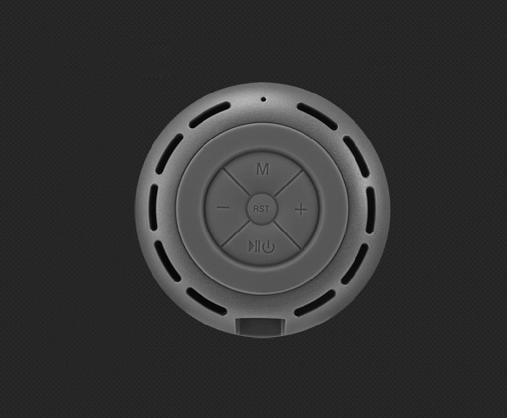 Vierte Generation tragbare Outdoor-Lautsprecher Silber: Amazon.de ...