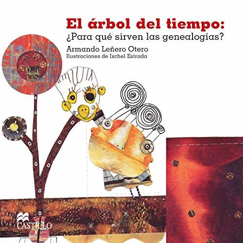 El árbol del tiempo (La Otra Escalera) por Armando Leñero Otero