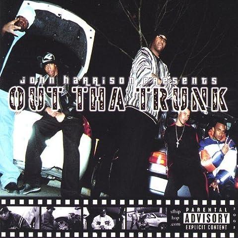 Out Tha Trunk by John the Czarharrison (2002-05-28)