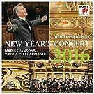 New Year's Concert 2016 / Neujahrskonzert 2016