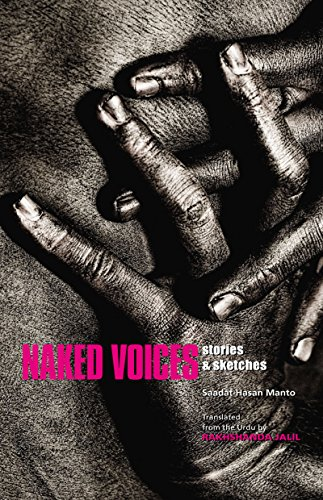 Naked Voices: Stories & Sketches