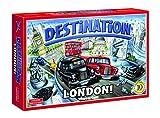 Destination London 10th Anniversary Edition Board Game