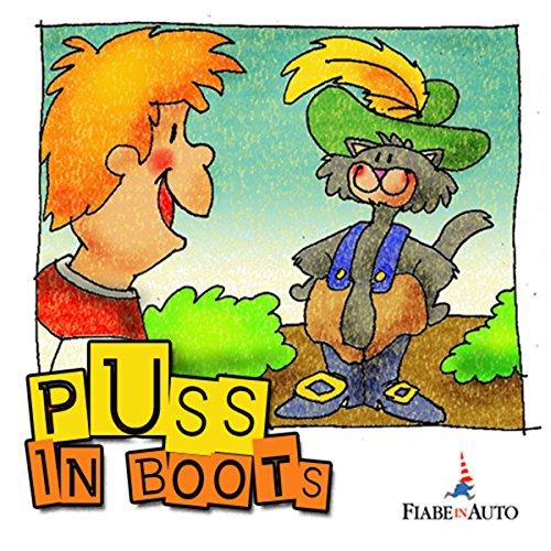Puss in boots  Audiolibri