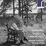Rastava-the Music of Jean Sibelius