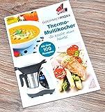 Gourmetmaxx Thermo-Multikocher Buch