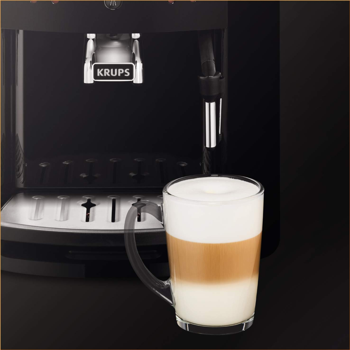 Krups-Arabica-Coffee-Machine-1450-W