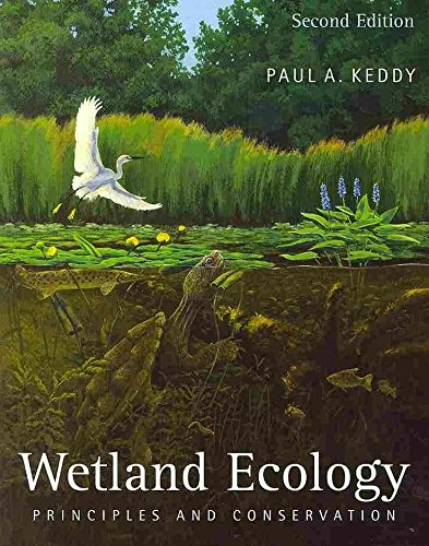[Wetland Ecology: Principles and Conservation] (By: Paul A. Keddy) [published: September, 2010]