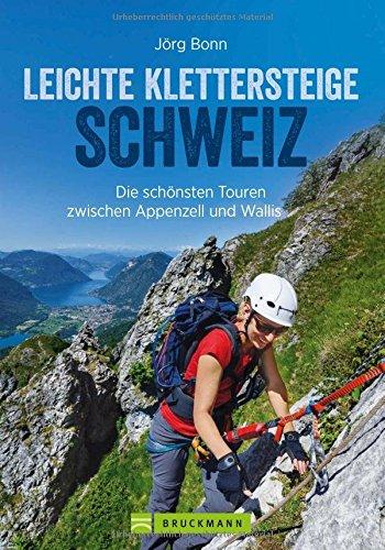 Klettersteige...