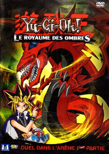 Yu-Gi-Oh!, saison 3, vol. 3