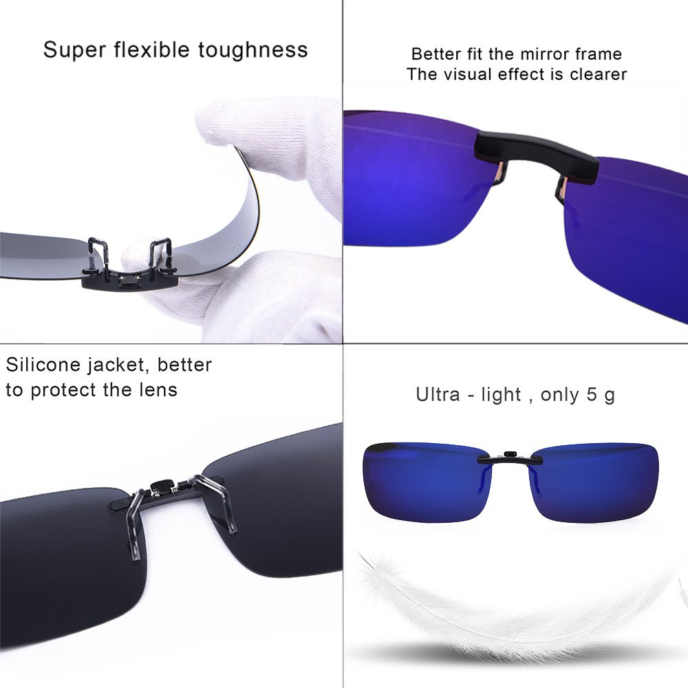 c5a7b58a1c LUFF - Gafas de sol - para hombre - Hombre Moderno
