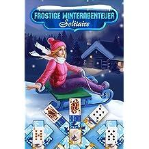 Frostige Winterabenteuer: Solitaire