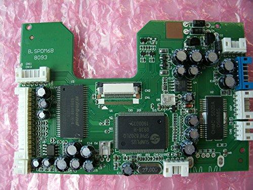 Preisvergleich Produktbild B.SPDM6B 8093 DVD-Treiber-Platine TECHNIKA X2369D-GB x22/14b-gb-tcd-uk