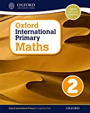 Oxford International Primary Maths Student Workbook 2: A Problem Solving Approach to Primary Maths