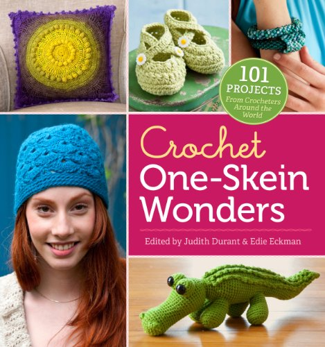 nders®: 101 Projects from Crocheters around the World (English Edition) ()