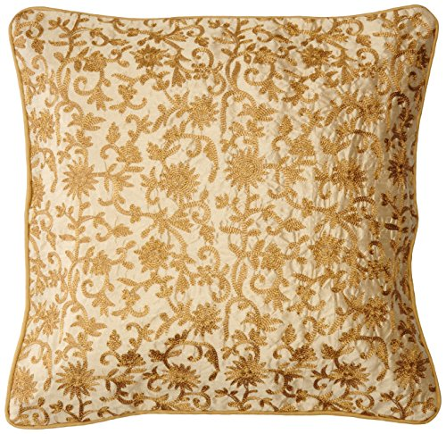 the-indian-promenade-16-x-16-cm-douppioni-motif-silk-zari-work-housse-de-coussin-blanc-casse