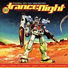 Trance Night 2006 Edition
