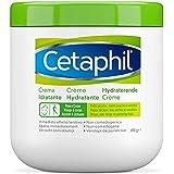 Cetaphil fuktighetskräm, 450 g