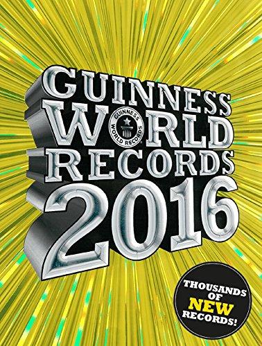 Guinness World Records por Guinness World Records