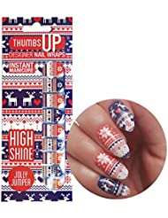 Thumbsup ongles–Ongles Jolly Jumper
