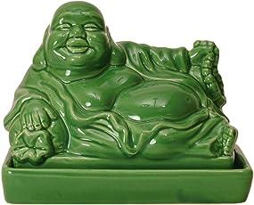 Buddha Butterdose - Butterschale Butterglocke