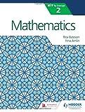 #1: Mathematics for the IB MYP 2