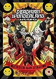 Deadman Wonderland The Complete Series Collection [DVD] [Edizione: Regno Unito]