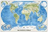 World Physical: PP.NGW622010 (National Geographic Reference Map)