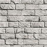 3d imitación de mármol de pared piedra artificial fondos