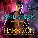 Spellbinder: Moonshadow, Book 2